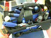 KOBALT TOOLS Hand Tool MISC TOOLS IN BLUE BLK BAG